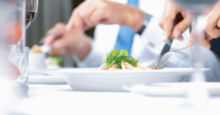 Corporate Catering in Somerset